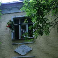Где эта улица, где этот дом, где эта девушка.... :: Ольга Кривых
