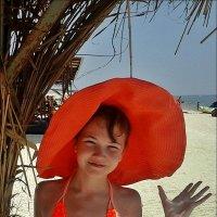 Привет, привет!!! :: Нина Корешкова
