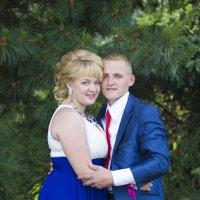 Володя и Катя :: Марта Новик