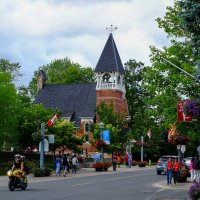 Canada day :: Alexander Hersonski