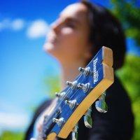 Гитара :: Андрей Мохов