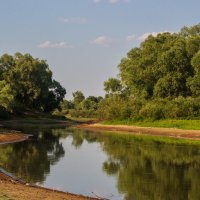 Была когда-то речка Салакуча... :: Ирина Приходько
