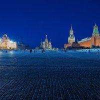 На Красной площади :: Alex