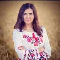 Украиночка.... :: Александр Александр
