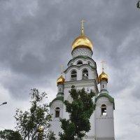 Рогожский старообрядческий посёлок :: Алексей Михалев