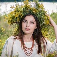 Юлия :: Юрий Пахомов