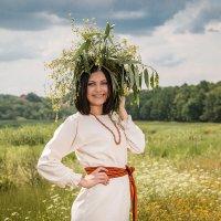 Полина :: Юрий Пахомов