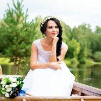 Елизавета :: Сергей Пужалов