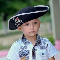 Пират :: Константин Шарун