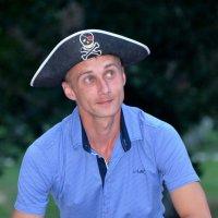 Взгляд Пирата :: Константин Шарун