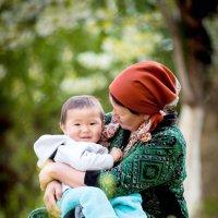 Мама :: Нурбек Арзыбаев
