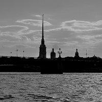 Белая ночь :: Николай Танаев