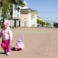 Парк :: Мария Серогодская