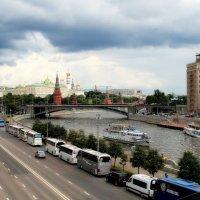 Кремль! :: Олег (Лесник) Князев