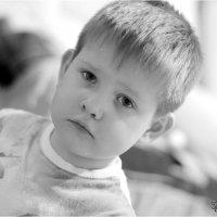 Мой сыночек :: Анна Тяблина