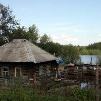 паводок :: Олег Петрушов