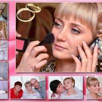 Ах, эта свадьба... :: Олег Меркулов