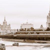Москва :: Фотограф Андрей Журавлев