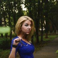 H :: Полина Мартынова