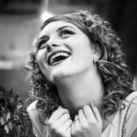 Даря Эмоции :: Ирина Малинина