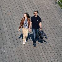 Счастливая пара :: Nikolay Monahov