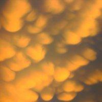 облака :: Александра Гусарова