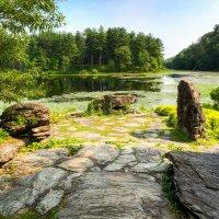 Парк Innisfree, NY :: Vadim Raskin
