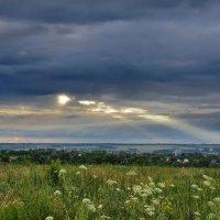 Луч солнца :: Виктор Четошников