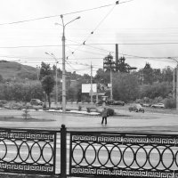 Мой город :: Мария Исаева