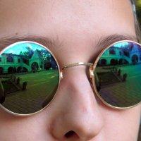 Отражение... :: Елена