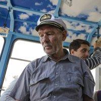 Капитан :: Алексей Окунеев
