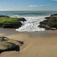 Океанский прилив :: Николай Танаев