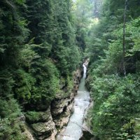 Гуамское ущелье :: Tata Wolf