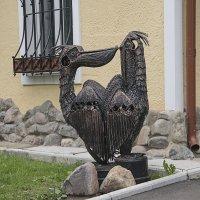Железные птицы. :: Яков Реймер
