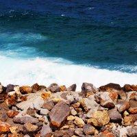 Море :: Reval Fomichev