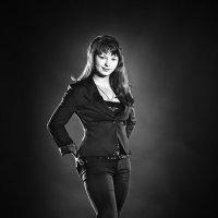 Светлана - Лана :: Сергей Смоляков