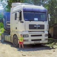 Маленькая, да удаленькая.... :: Юлия Бабитко