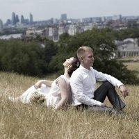 in love :: Vitaliy Turovskyy