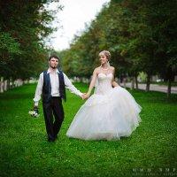Свадебная фотосъемка :: Сергей Семецкий