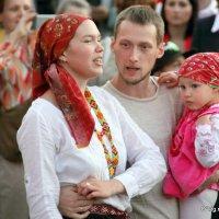 семья :: Олег Лукьянов