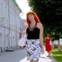 Здравствуй, фотограф ) :: Юрий Морозов