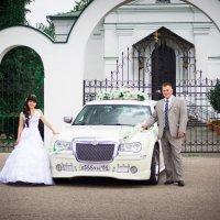 Свадьба 3 :: Дарья Fox