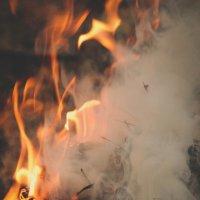 Магия огня :: Кристина Щукина