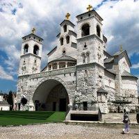 Собор Христова Воскресения. :: Александр Яковлев