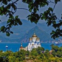 Город у моря... :: Нина Борисова