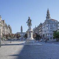 Порту. Португалия. :: Владимир Леликов