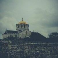Севастополь, Херсонес2 :: Виктория Комарова
