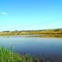 Озеро :: Александр Дёмин