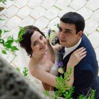 Елена & Иван :: Александра Крюкова(Самойлова)