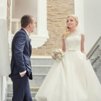 Wedding Umetskaya :: Екатерина Умецкая